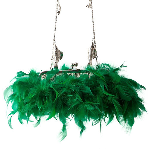 Angel of Temptation - JENN Petite Evening Bag