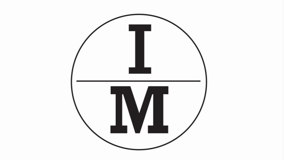 Irene Marie Models Logo 2000's