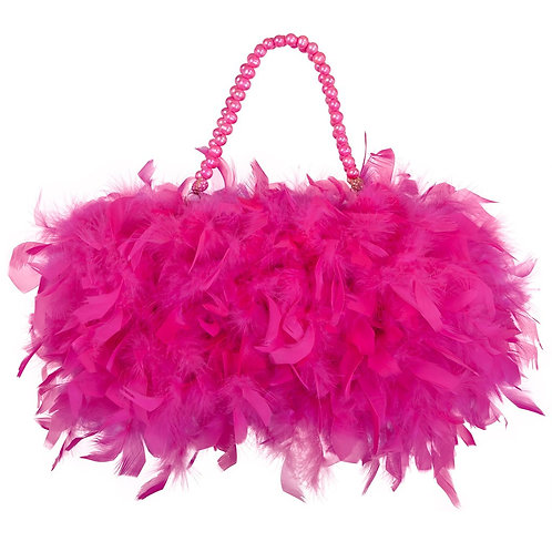 Angel of Femininity - MARY Petite Handbag