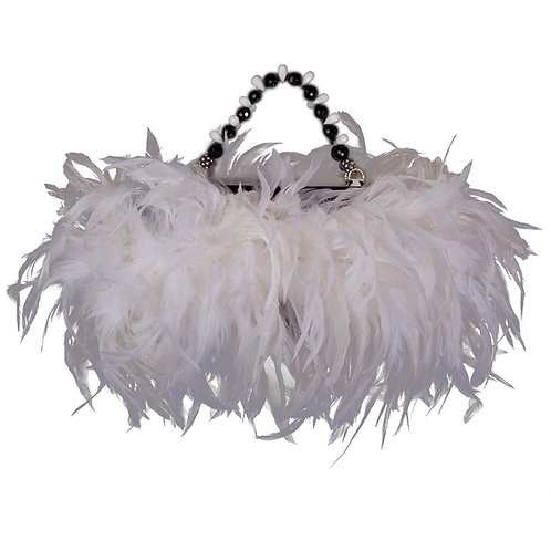 Angel of the Clouds - MARY Petite Handbag