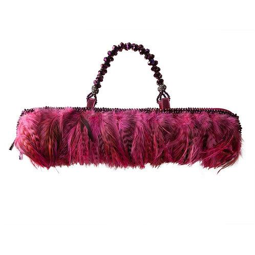 Angel of Femininity - JENN Petite Evening Bag