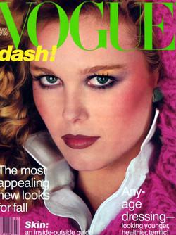 Nancy Donahue Irene Marie Models