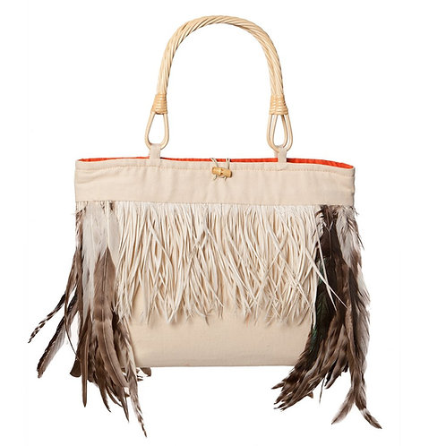 Angel of Sofntess - MARY Medio Handbag