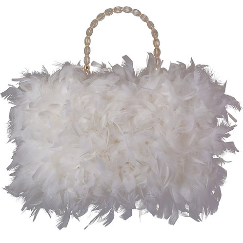 Angel of the Clouds - MARY Medio Handbag