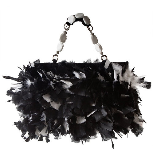 Angel of Elegance - MARY Grande Handbag