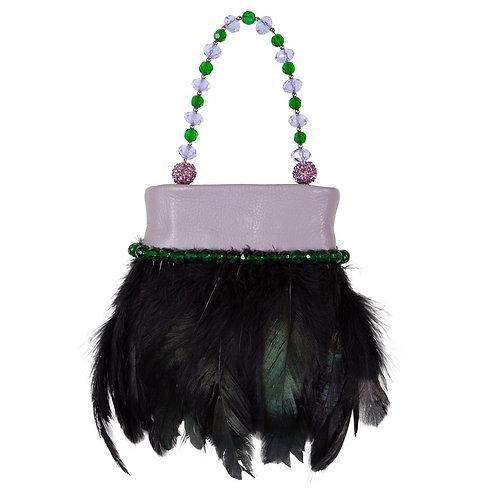 Angel of the Forest - JENN Petite Evening Bag