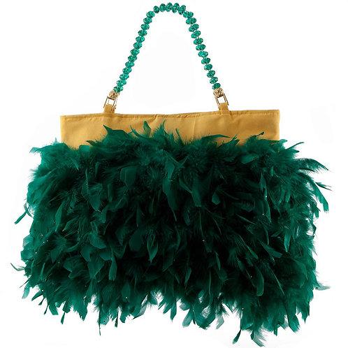 Angel of Luck - MARY Grande Handbag