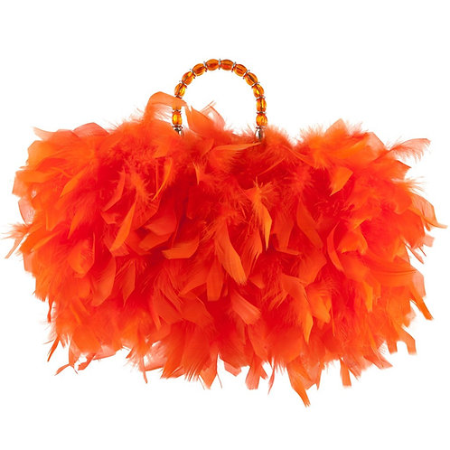 The Glowing Angel - MARY Barbie Handbag