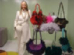 Irene Marie Angel Bags