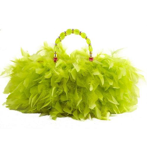 Vibrant Angel of Heaven - MARY Petite Handbag
