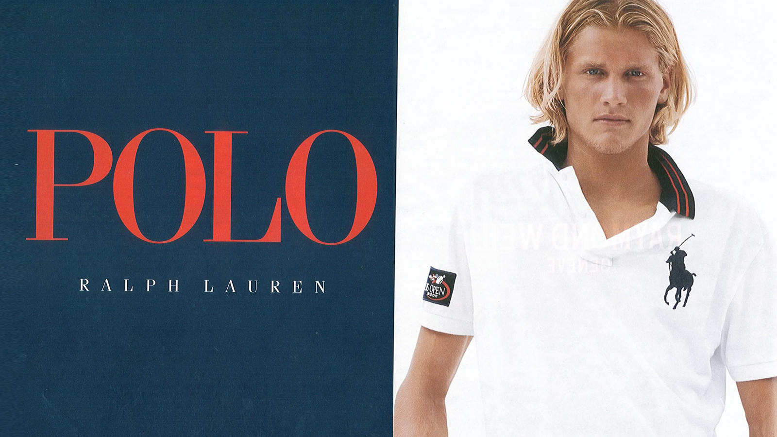 Steele Irene Marie Models for Polo