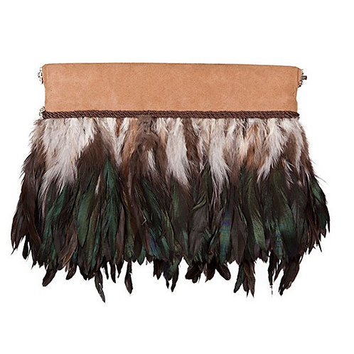 Angel of The Forest - CARO Petite Clutch