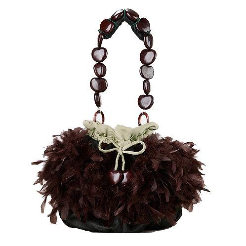 Angel of Sweetness - STEPHI Grande Bohemian Bag