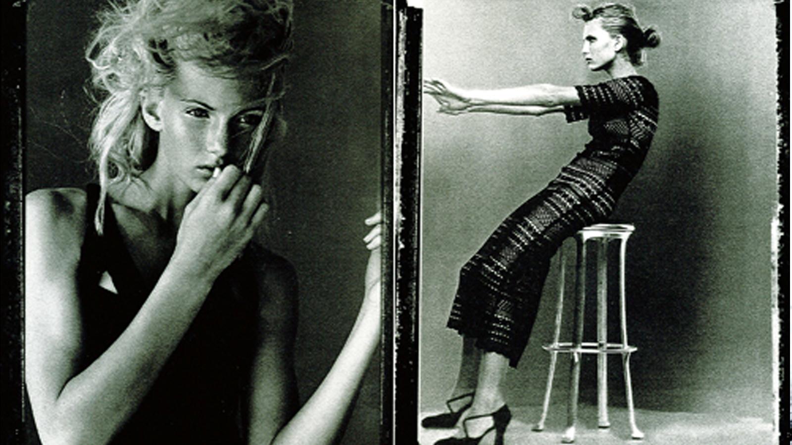 Kaili Lassen Irene Marie Models