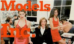 Irene Marie Models INC