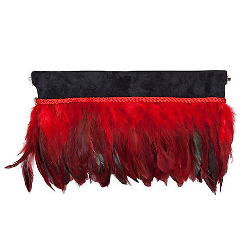Angel of Protection - CARO Petite Clutch