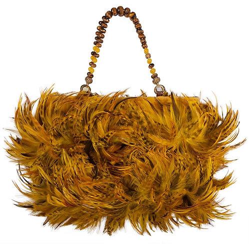 The Daffodil Angel - MARY Medio Handbag