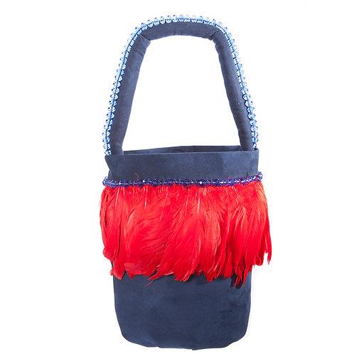 The Heart Angel - STEPHI Grande Bohemian Bag