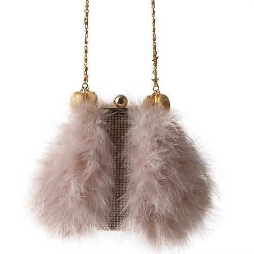 Angel of True Love - JENN Petite Evening Bag