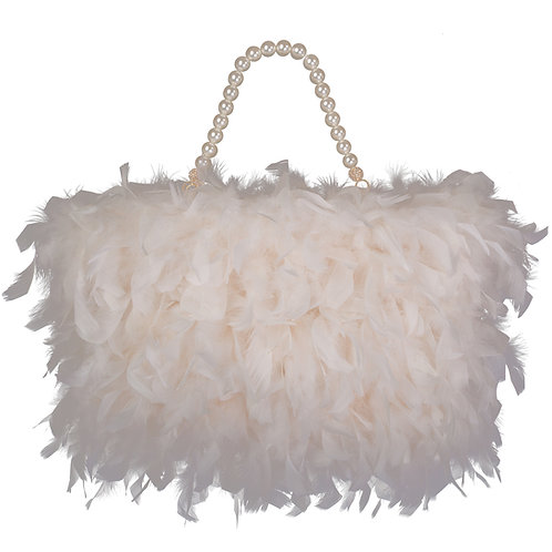 Angel of The Clouds - MARY Grande Handbag