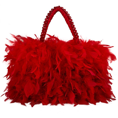 The Heart Angel - MARY Medio Handbag