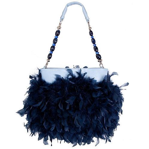 Angel of the Birds that Fly - MARY Medio Handbag