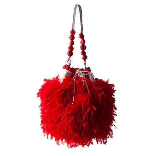 The Heart Angel - STEPHI Super Bohemian Bag