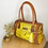 Thumbnail: Yellow Sunshine Purse