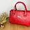 Thumbnail: Fiery Red Purse