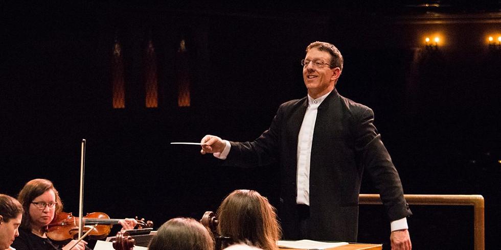 West Michigan Symphony: All Russian Season Opening