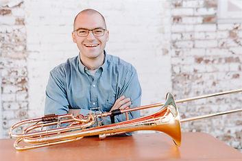 Edwards Instruments bass trombone