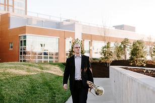 Nashville trombonist