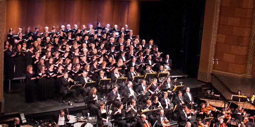 West Michigan Symphony: Voices of Resurrection