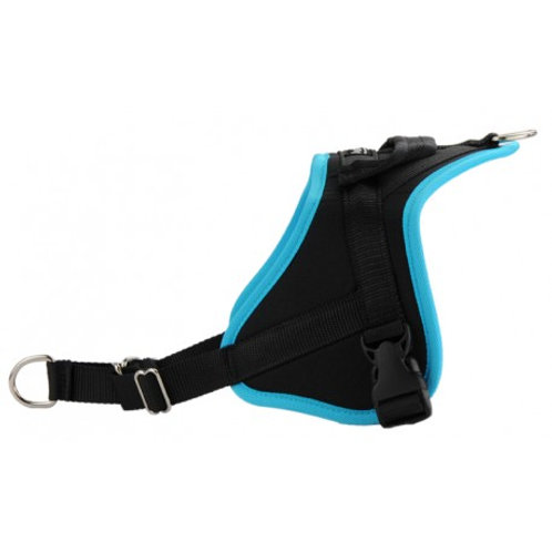 Multi Harnais Animalin® CLASSIC bleu