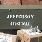 Welcome to The Jefferson Arsenal!