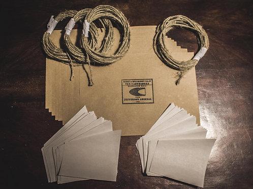 Refill Kit, .69cal Minié, 100rds NO PROJECTILES
