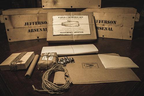 "Cartridge Kit, .58cal ""Minié"", 20rds"