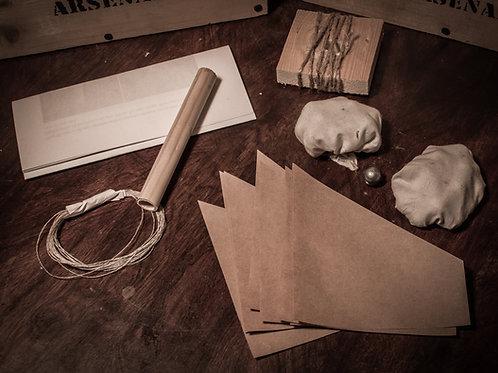 Brown Bess Cartridge Kit, 40rds