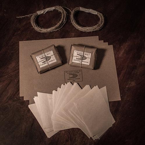 Refill kit, .58cal Minié, 40rds
