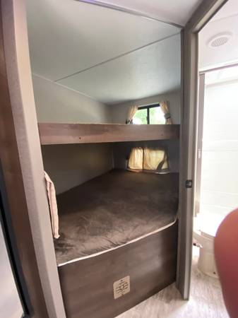 Connect Bunks