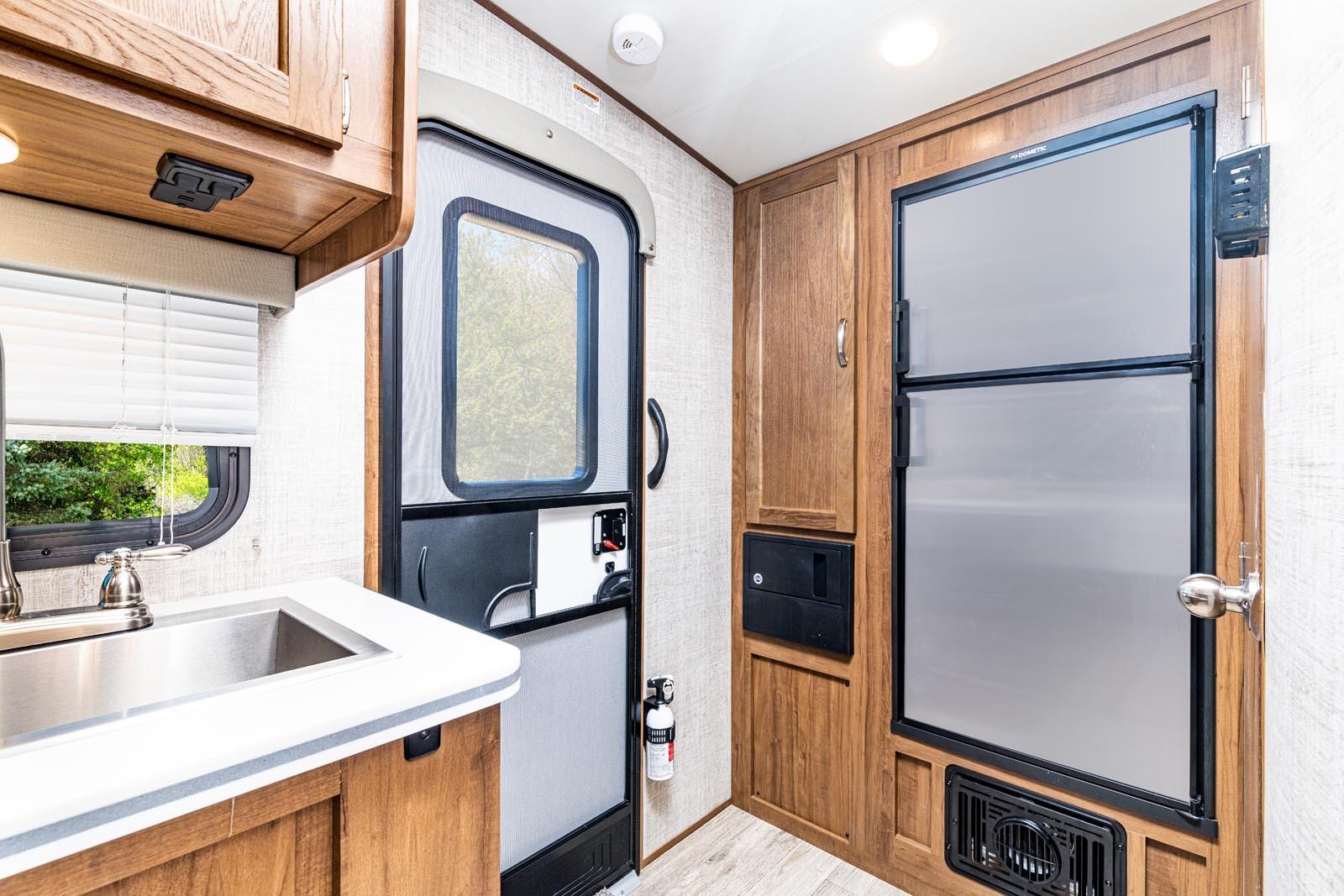21 19csk vc fridge