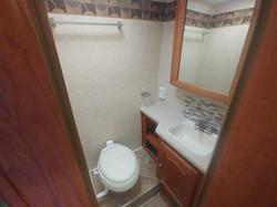 2008 Lexington Bathroom
