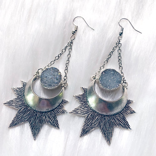 Sun Dance Earrings