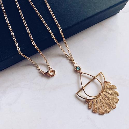 Deep Secrets Necklace