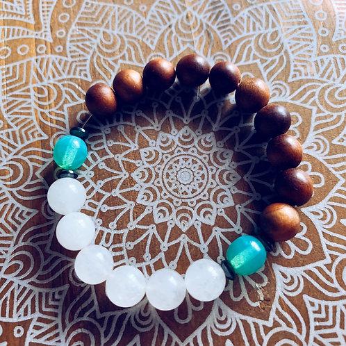 Divine Love Diffuser Bracelet