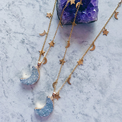 Celestial Dreams Necklace