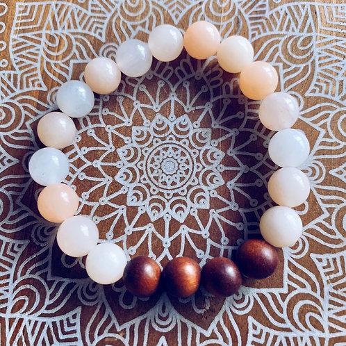 Emotional Balance Diffuser Bracelet