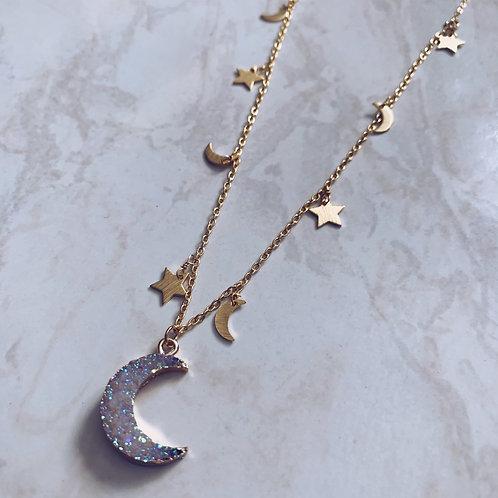 Celestial Dreams Necklace