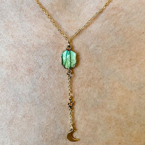 Inner Spirit Necklace