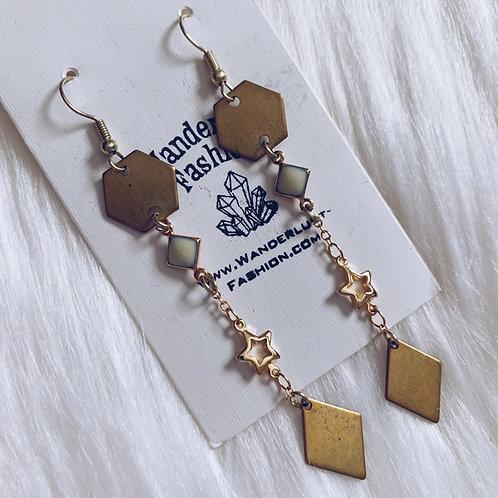 Arcadia Earrings